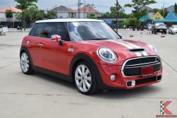 Mini Cooper 2.0 F56 Hatch S (ปี 2016) Hatchback AT