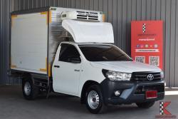 รถมือสอง Toyota Hilux Revo 2.4 (2020) SINGLE J Plus Pickup MT