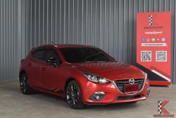 Mazda 3 2.0 (2015) Racing Series Limited Edition Hatchback AT