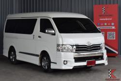 Toyota Ventury 3.0 (2015) V Van AT
