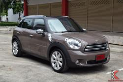 Mini Cooper 1.6 R60 (ปี 2016) Countryman Countryman Hatchback AT