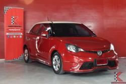 MG MG3 1.5 (ปี 2016) X Hatchback AT