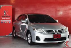 รถมือสอง Toyota Corolla Altis 1.6 (ปี 2012 ) G Sedan AT