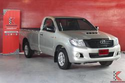 รถมือสอง Toyota Hilux Vigo 2.5 CHAMP SINGLE ( ปี 2014 ) J Pickup MT