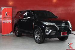 Toyota Fortuner 2.8 (ปี 2017) V SUV AT