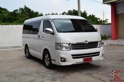 Toyota Ventury 2.7 (ปี 2012) G Van AT