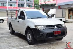 Mitsubishi Triton 2.4 SINGLE (ปี 2013) GL Pickup MT