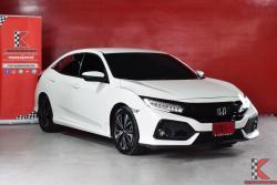 Honda Civic 1.5 FK (ปี 2017) Turbo Hatchback AT