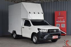 Toyota Hilux Revo 2.4 (ปี 2020) SINGLE J Plus Pickup MT