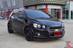 Chevrolet Sonic 1.4 (ปี 2013) LT Hatchback AT