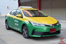 Toyota Corolla Altis 1.6 (ปี2017) G Sedan AT