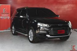 Ford Territory 2.7 (ปี 2014 ) SUV AT