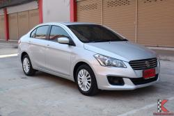 Suzuki Ciaz 1.2 (2016) GL Sedan AT