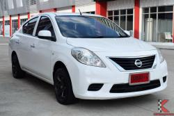 Nissan Almera 1.2 (ปี 2012) E Sedan AT