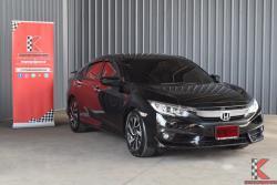 รถมือสอง Honda Civic 1.8 FC (ปี 2017) EL i-VTEC Sedan AT