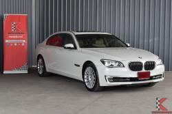 รถมือสอง BMW 730Li 3.0 F02 (ปี 2015) Sedan AT