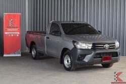 รถมือสอง Toyota Hilux Revo 2.4 (ปี 2019)SINGLE J Plus Pickup MT