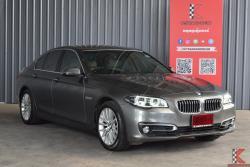 รถมือสอง BMW 528i 2.0 F10 (ปี 2014) Luxury Sedan AT