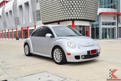 Volkswagen New Beetle (ปี 2006) Turbo 1.8 AT Hatchback ราคา 679,000 บาท