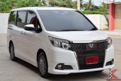 Toyota Esquire 2.0 (ปี 2016) Gi MPV AT