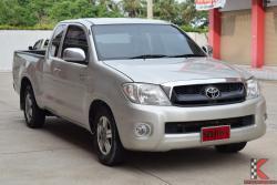 Toyota Hilux Vigo 2.7 SMARTCAB (ปี 2009) G Pickup AT