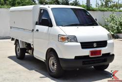 Suzuki Carry 1.6 (ปี 2012) Mini Truck Pickup MT