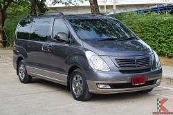 Hyundai H-1 2.5 ( ปี 2009 ) Maesto Deluxe Van AT