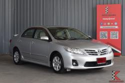 Toyota Corolla Altis 1.6 (2012) CNG Sedan AT