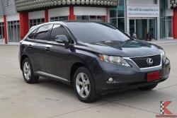 Lexus RX270 2.7 (ปี 2011) Luxury SUV AT
