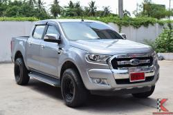 Ford Ranger 2.2 DOUBLE CAB (ปี 2016) Hi-Rider XLT Pickup AT