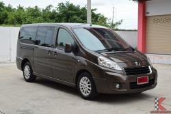 Peugeot Expert 2.0 (ปี 2014) Van AT