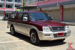 Mitsubishi Strada 2.8 GRANDIS (ปี 2004) 4DR Grandis GLX Pickup AT