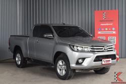 Toyota Hilux Revo 2.4 (ปี 2018) SMARTCAB Prerunner E Plus