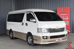 Toyota Ventury 2.7 (ปี 2010) V Van AT