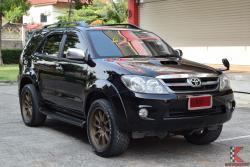 รถมือสอง Toyota Fortuner 3.0 (ปี2008) V SUV AT