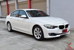 BMW 320i 2.0 F30 (ปี 2014) Sedan AT ราคา 1,350,000 บาท
