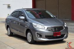Mitsubishi Attrage 1.2 (ปี 2018) GLX Sedan MT