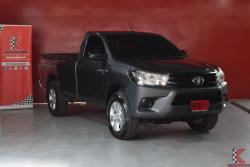 Toyota Hilux Revo 2.8 (ปี 2018)  SINGLE J Pickup MT