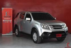 Isuzu MU-X 1.9 (ปี 2017) SUV AT