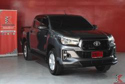 รถมือสอง Toyota Hilux Revo 2.4 (ปี 2019) DOUBLE CAB Prerunner E Plus Pickup AT