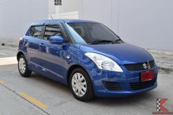 Suzuki Swift 1.2 (ปี 2015) GL Hatchback AT