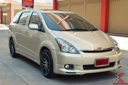 Toyota WISH 2.0 (ปี 2004) Q Limited Wagon AT
