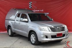 Toyota Hilux Vigo 2.7 CHAMP SMARTCAB (ปี 2015 ) J Pickup MT