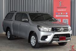 รถมือสอง Toyota Hilux Revo 2.4 (ปี 2018) DOUBLE CAB J Plus Pickup MT