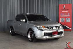 รถมือสอง Mitsubishi Triton 2.5 DOUBLE CAB (ปี 2016) GLX Pickup MT