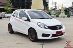Honda Brio 1.2 (ปี 2017) V Hatchback AT