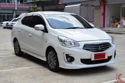 Mitsubishi Attrage 1.2 (ปี 2016) GLS LTD Sedan AT