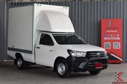 รถมือสอง Toyota Hilux Revo 2.4 (2019) SINGLE J Plus Pickup MT