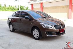 Suzuki Ciaz 1.2 (ปี 2017) GL Sedan MT ราคา 359,000 บาท