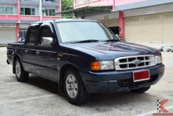 Ford Ranger 2.5 DOUBLE CAB (ปี 2002) XL Pickup MT